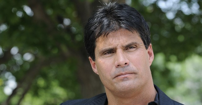 Bash Brother to Cash Brother: Canseco hits Japan bank plan