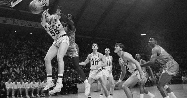 Texas Western celebrating historic title 50 years later