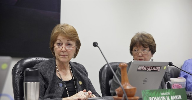 Hawaii lawmakers kill vaccine bill after heated debate