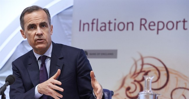 Chance of UK rate increase fades amid global uncertainty