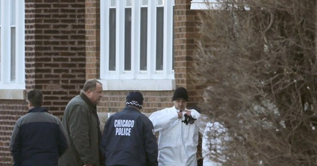 Police believe 6 found dead in Chicago home were targeted