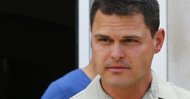 Judge refuses to dismiss rape charge against ex-trooper