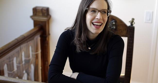 Playwright Lauren Gunderson is enjoying a wave of interest