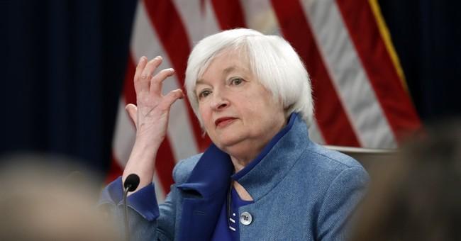 Yellen signals caution about Trump's economic stimulus plan
