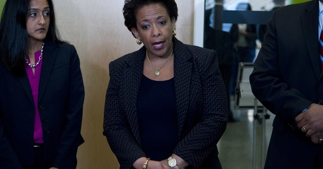 Lynch pushes Baltimore to reach police consent decree