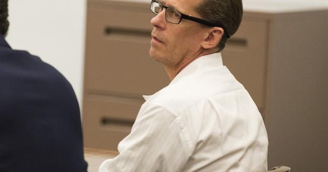 California sex offender found guilty of murdering 4 women