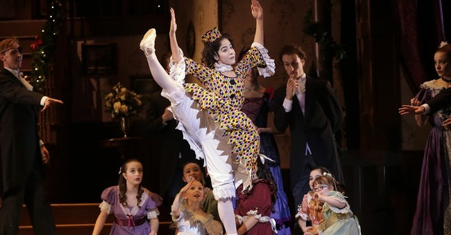 The show must go on: 'Nutcracker' opens after costume theft