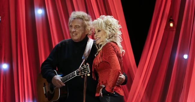 Dolly Parton telethon raises $9M for wildfire victims