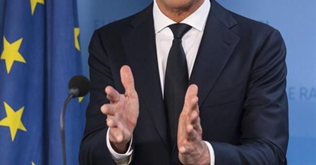 Dutch government prepares to ratify EU-Ukraine deal