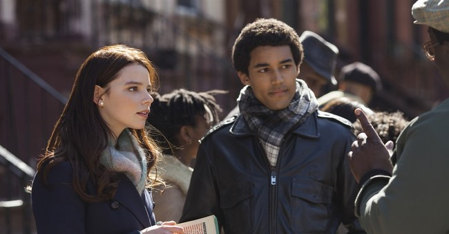 Review: In 'Barry,' a young Obama, long before 'hope'