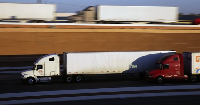 Border cities worry that ending NAFTA would hurt economies