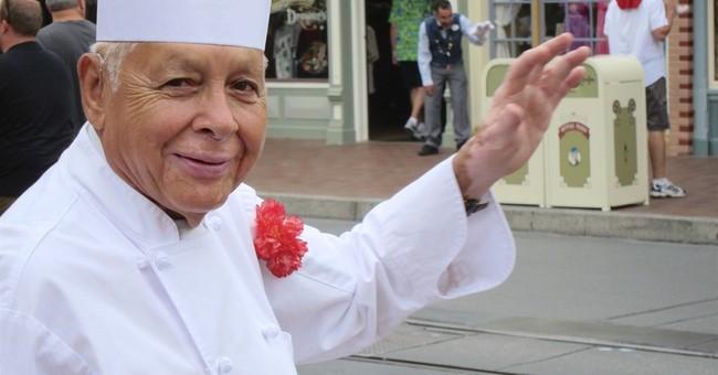 Disneyland employee, 81, set to mark 60 years at park