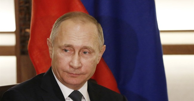 Kremlin denies report that Putin was involved in DNC hacks