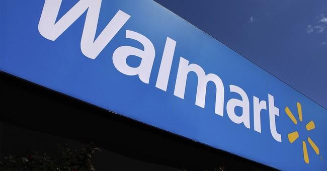 Wal-Mart program: Stash cash in savings account, win prizes