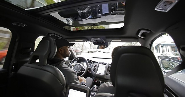 The Latest: California threatens to bring Uber before judge