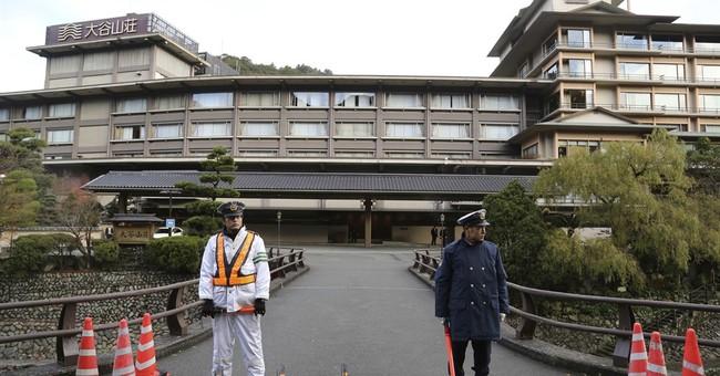 Putin-Abe talks move to Tokyo; territory, economy on agenda