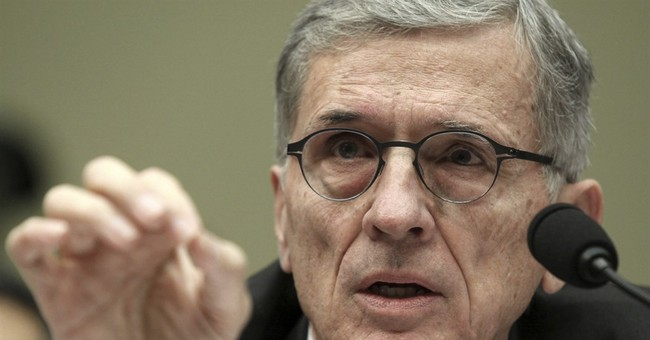 FCC Chairman Wheeler to resign on Inauguration Day