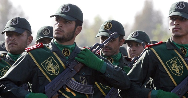 Revolutionary Guard faces new foe in Iran's opening economy