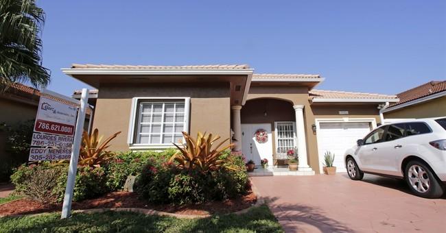 Rates surging 5 weeks post-election; will home sales weaken?