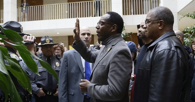 North Carolina upheaval: GOP bids to limit next gov's power