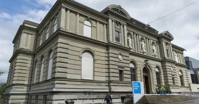 German court rules Gurlitt's art collection can go to Bern