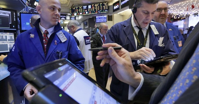 Stock markets advance in face of Fed rate hike expectations