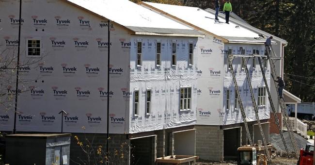 US homebuilder confidence hits highest level since 2005