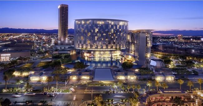 Australian company won't proceed with Vegas Strip resort