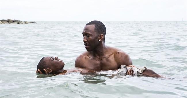 AP's top 10 movies led by 'Moonlight,' 'La La Land'