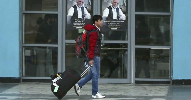 34 deported Afghan asylum seekers return from Germany
