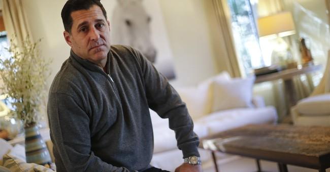 Atlanta man labeled a groper by tabloid feels betrayed