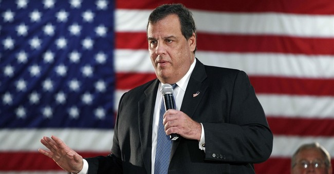 The Latest: Bill called Christie attack on media moves ahead