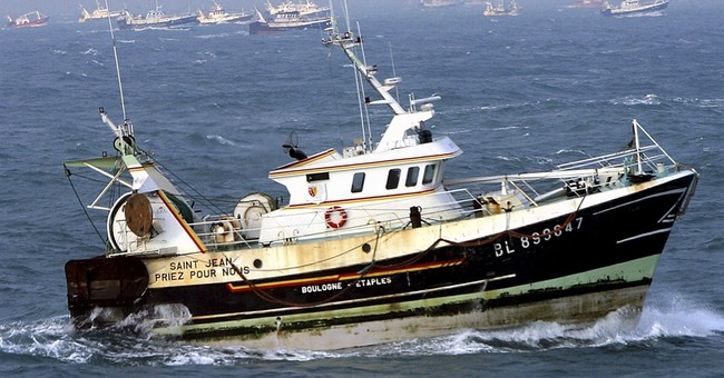 EU tightens fishing rules in North Atlantic, ups some quotas