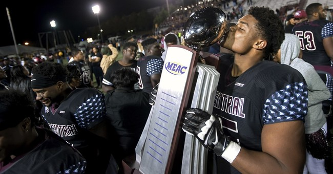 Column: HBCUs have a bowl of their own worth celebrating