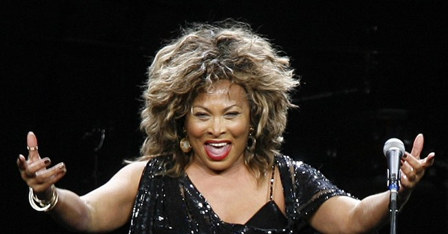 Tina Turner's life and songs inspire stage musical