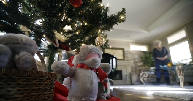 Want a hippo for Christmas? The story of a girl who got one