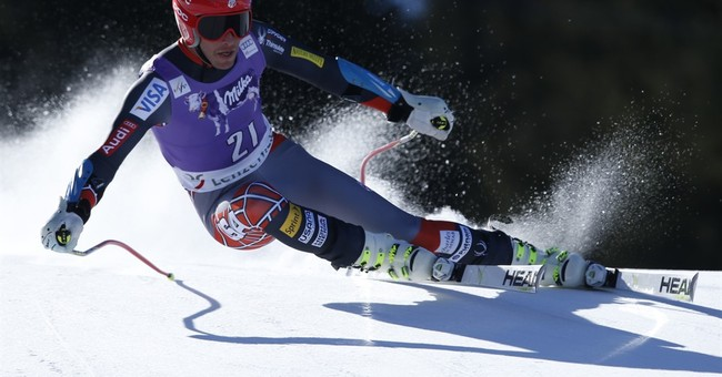 Bode Miller has to show he's still got speed to race again