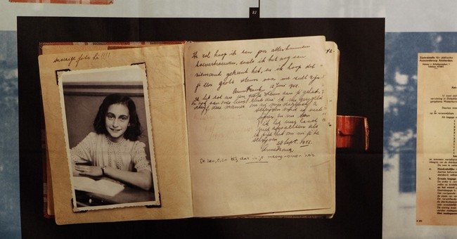 New study casts doubt on theory Anne Frank was betrayed