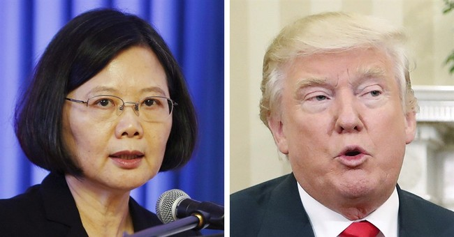 Taiwan eyes Trump's China policy with mix of hope and fear