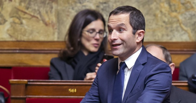 9 candidates bidding for Socialist primary in France