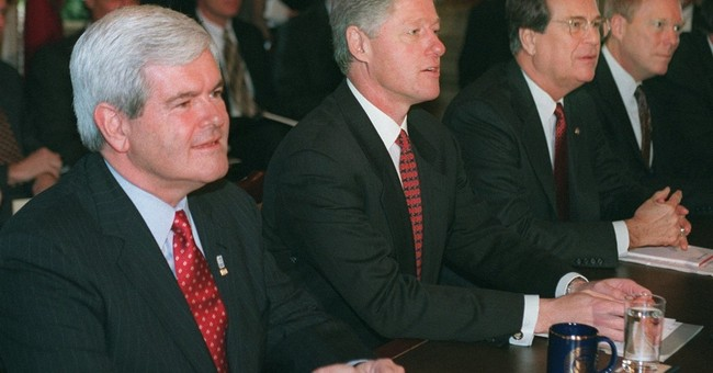 Presidents and speakers: A crucial Washington relationship