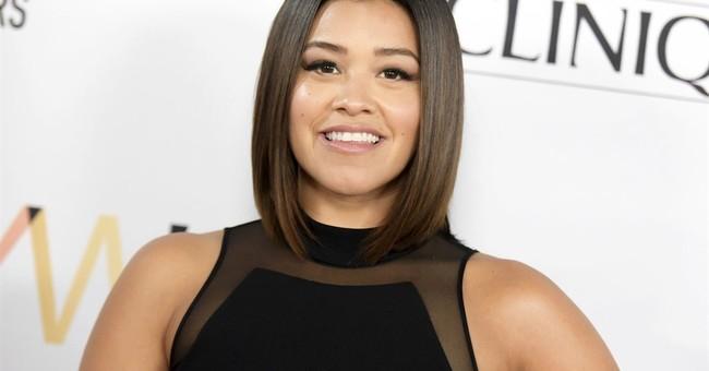 Gina Rodriguez creates, hosts inaugural Young Women's Honors