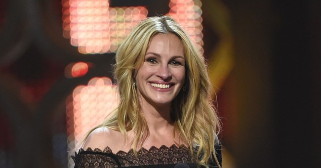 Julia Roberts to take on first-ever starring TV series role