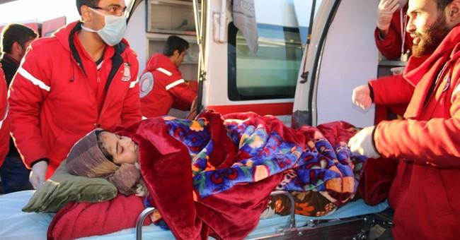 Aleppo evacuation halted as both sides trade blame