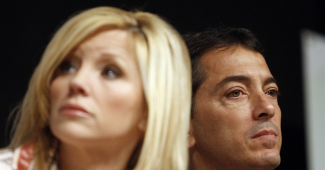 Scott Baio claims assault by Chili Peppers' drummer's wife