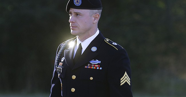 Bergdahl judge won't allow evidence of injuries to soldiers