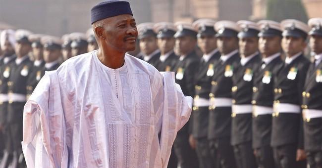 Legislature: Ex-Mali president won't face treason charges