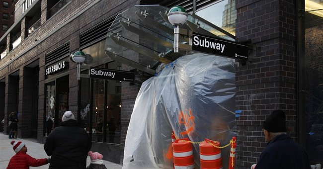 After nearly 45 years, new NYC subway faces deadline to open