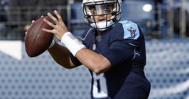 Titans for real? Test with Chiefs will tell plenty