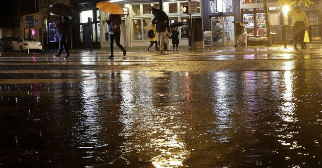 Stormier times for California's water expected under new law